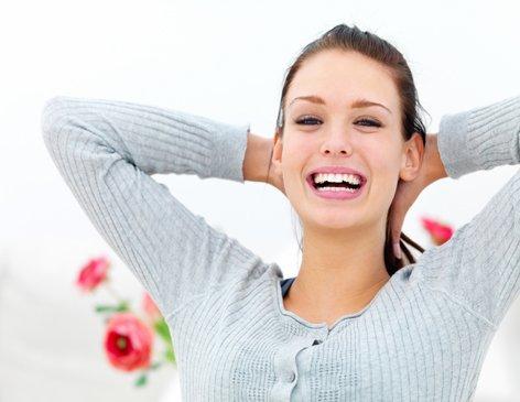 felicidad y salud