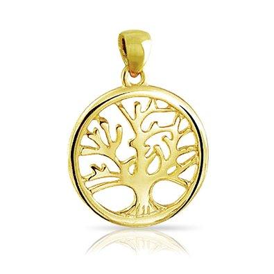 El Amuleto Del árbol De La Vida