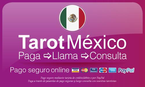 Tarot y videntes en México
