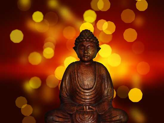 budismo meditación técnica