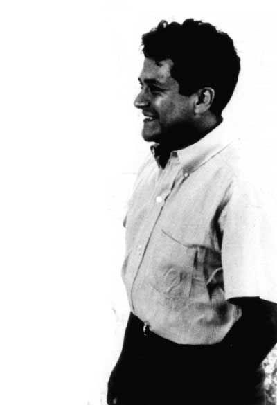 Carlos Castaneda misterio