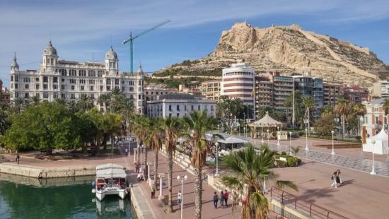 El mejor tarot de Alicante