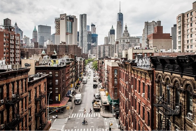 tarot teléfonico en New York