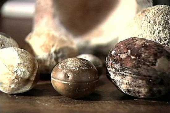 tipos de esferas Klerksdorp