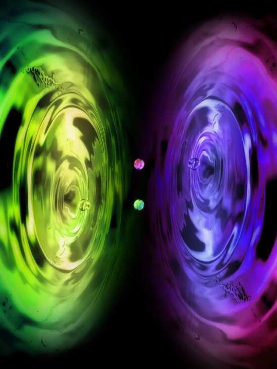 universos paralelos, planos espirituales