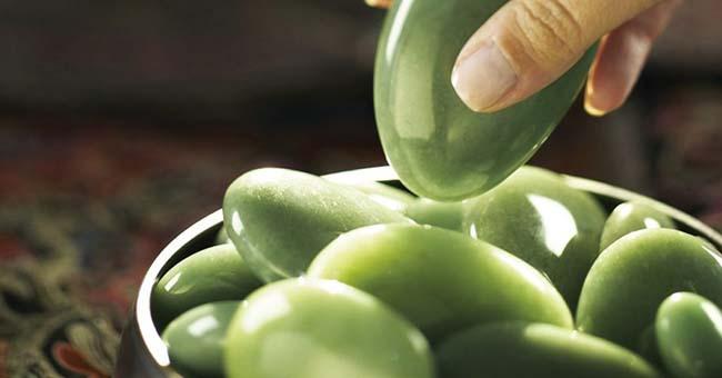 El poder del jade en el amor