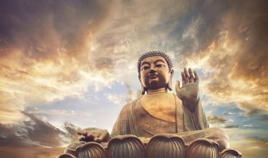 Karma - Buda