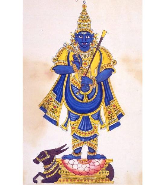Karma - Dios Lama