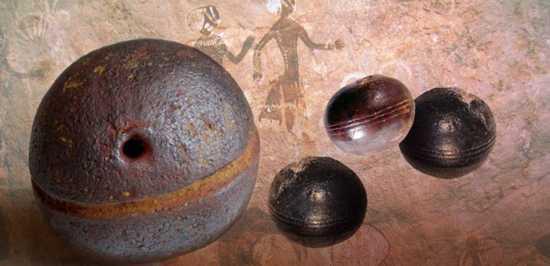 kleksdorp esferas misterio