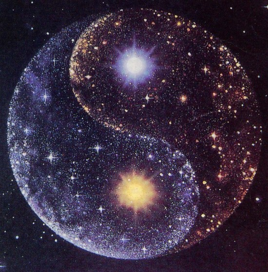 Kybalion - Principio de Polaridad
