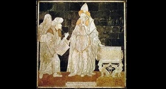 Kybalion - Hermes Trismegisto