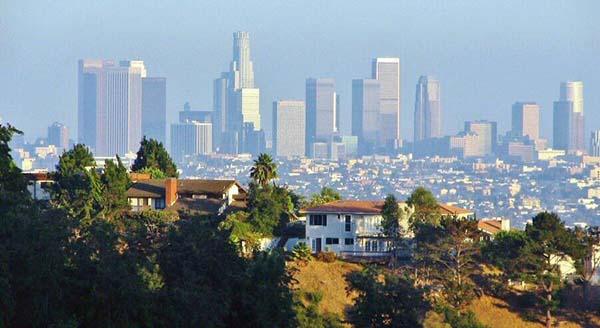 Videntes en los Ángeles - California
