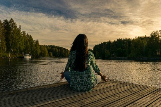 mandalas y meditación