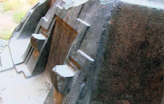 Naupa Huaca, portal estelar antiguo