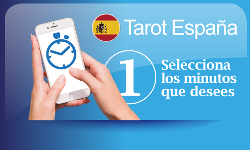 Tarot por teléfono en España