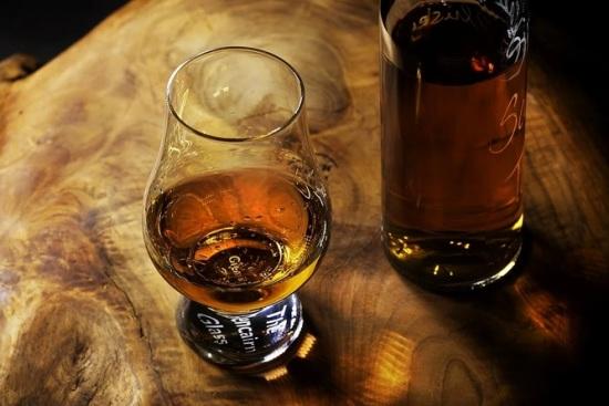 Rituales con Whisky