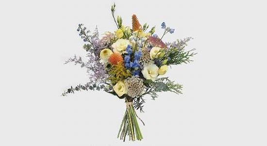 Solsticio de Verano - Flores