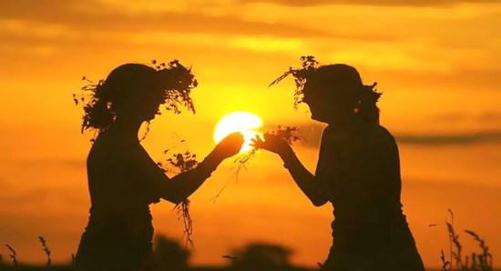 Solsticio de Verano - Rituales