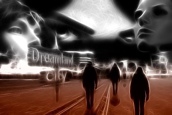 Peligro en los sueños