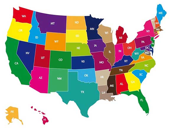 Videntes en Estados Unidos USA tarot