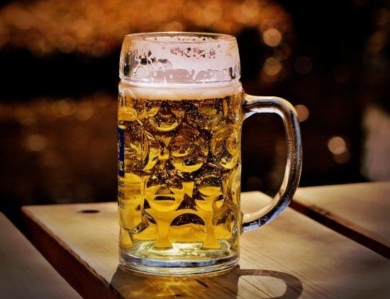Rituales con cerveza