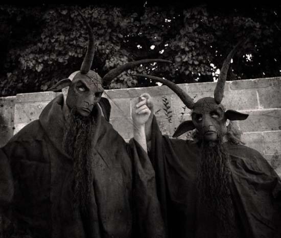 Tarot en Guadalajara, leyendas paranormales