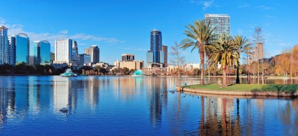 Videntes en Orlando