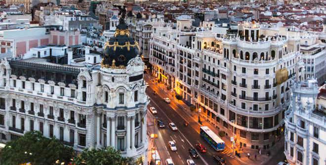 Tarot por teléfono en Madrid