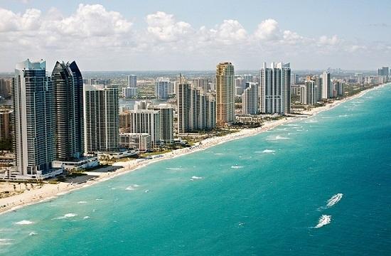 Videntes en Miami, Florida