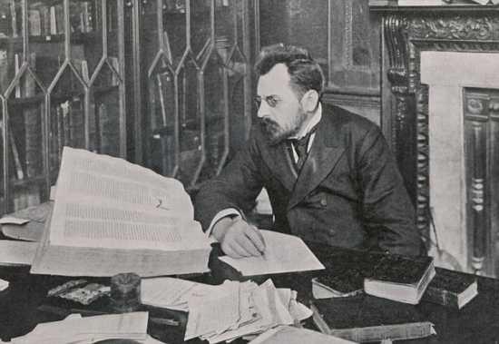 Wilfrid Voynich manuscrito